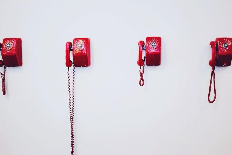 IRS Key Contact List